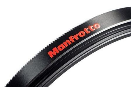 Manfrotto saca una nueva línea de filtros para objetivos