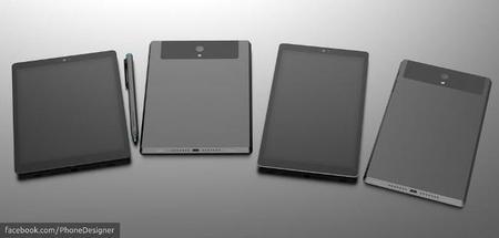 Surface Mini podría haber vuelto a producción anticipando su salida durante el verano