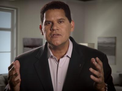 Reggie Fils-Aime expone los motivos por los que Switch usará un dispositivo móvil para ofrecer chat de Voz [E3 2017]