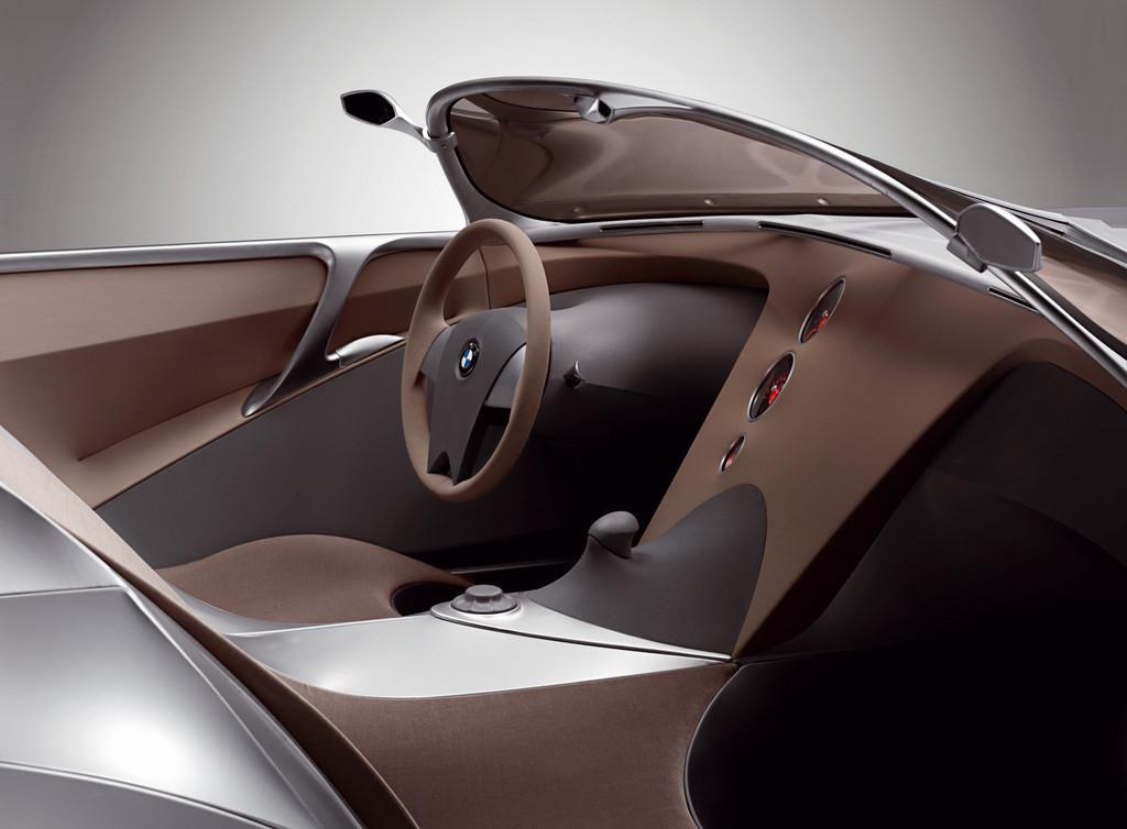 Foto de BMW GINA Light Visionary Model (93/101)
