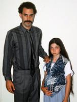El gobierno de Kazajistán sigue molesto con 'Borat'
