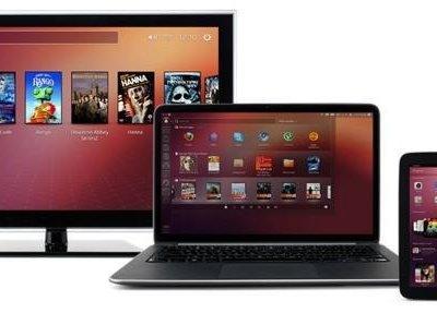 Ubuntu sigue su camino hacia la convergencia entre móvil y PC: así están hoy las cosas