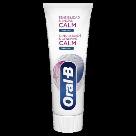 Oral B Sensibilidad Y Encias Calm Tubo