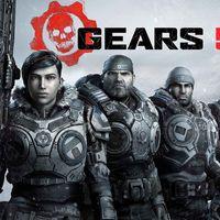 Desvelada la duración de la campaña de Gears 5 junto a otros jugosos detalles: habrá exploración y progresión