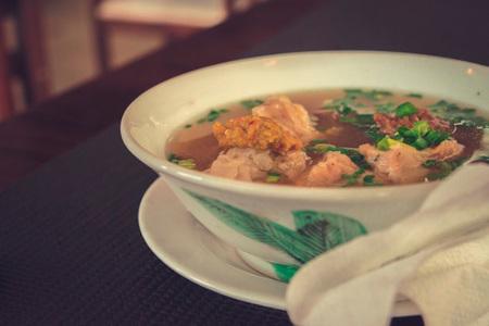 Sopa Granos