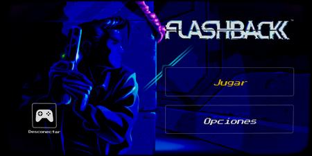Probamos Flashback para Android, la versión para móviles de la mítica aventura de 1993