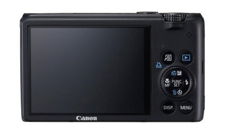 canon s95 back
