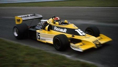 La Fórmula 1 se plantea la vuelta a los motores turbo
