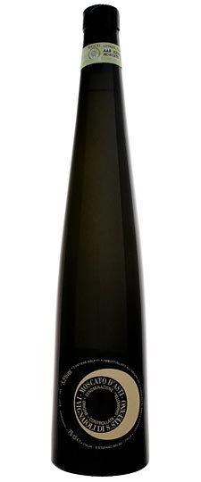 Moscato d'Asti Ceretto, el recomendado por El Celler de Can Roca para postres