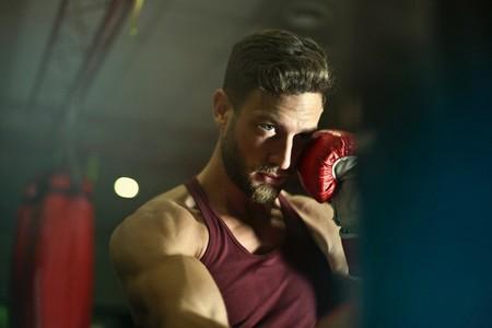 Seis ejercicios en el gimnasio para mejorar en el ring de boxeo