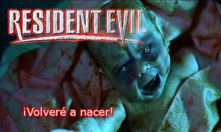 'Resident Evil 6' volverá a los orígenes de la franquicia