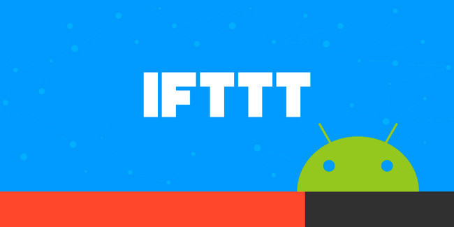 Ifttt-Android