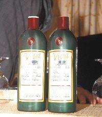 ¿Nuevo vino que previene el Sida?