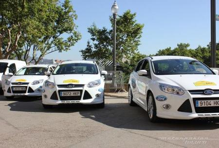 El motor Ecoboost de Ford supera las expectativas de ventas