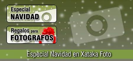Especial Navidad en Xataka Foto