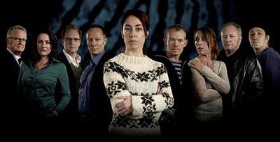 'Forbrydelsen', el abismo de Sarah Lund