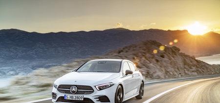 Llega la renovación para el Mercedes Clase A, el primer Mercedes con 'Siri' propio para cumplir órdenes