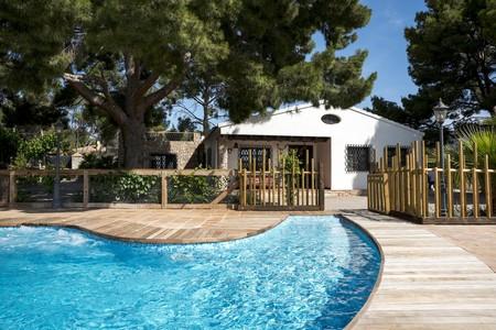 Seis casas rurales para desconectar de la rutina en España cerca de la playa