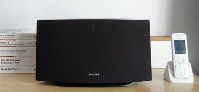 Philips SW750 y SW700 altavoces multiroom, análisis