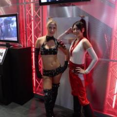 Foto 18 de 28 de la galería chicas-del-tokyo-game-show-2009 en Vida Extra