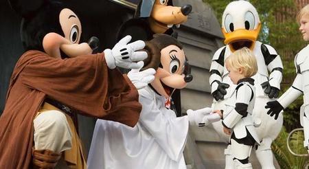 Los siguientes episodios de Star Wars llegarán cada dos años