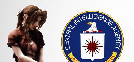 """La CIA también es fan de 'Final Fantasy VII', nombran a una herramienta de hacking """"Aeris"""""""