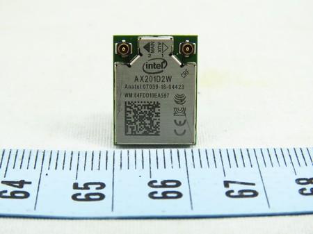 Un módulo Wi-Fi de Intel pasa la certificación de la FCC ¿podrían llegar a la gama Surface en lugar de los firmados por Marvell?
