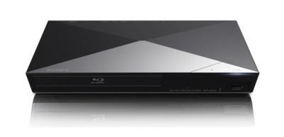 Los Blu-Ray de Sony acogen Miracast de serie