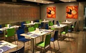 Los restaurantes de platos precocinados