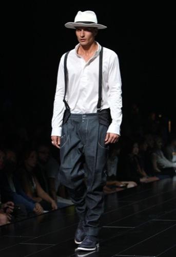 G-Star, Primavera-Verano 2010 en la Semana de la Moda de Nueva York VI