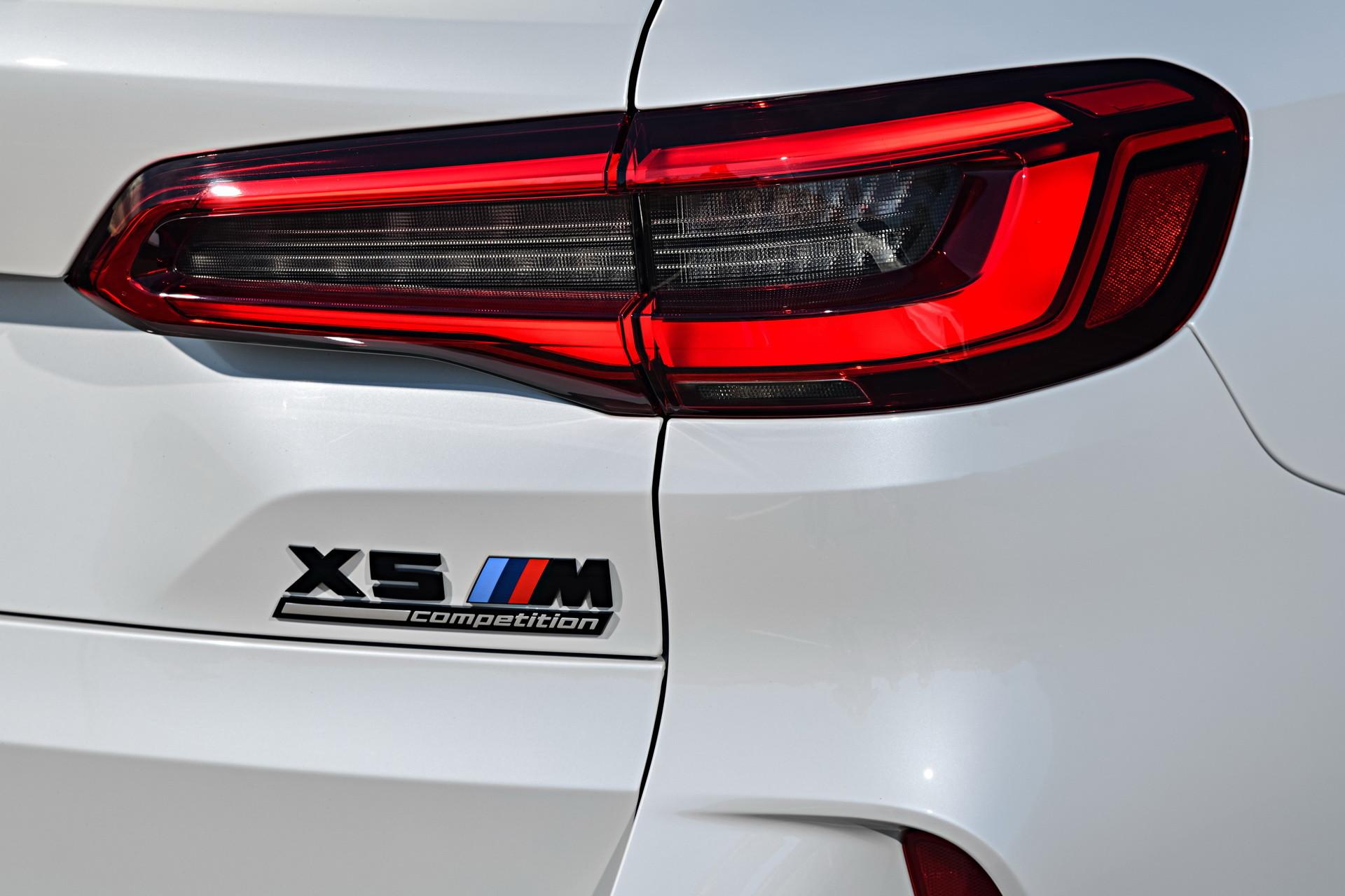 Foto de BMW X5 y X6 M Competition (9/31)