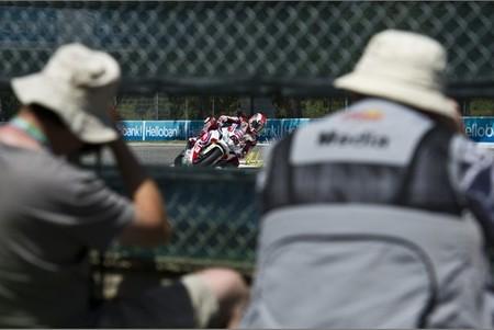 Superbikes Italia 2014: Jonathan Rea se lleva la pole y es favorito para mañana