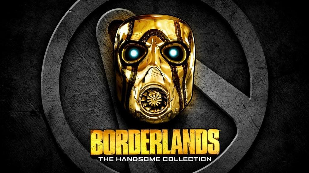 Borderlands: Una Colecci