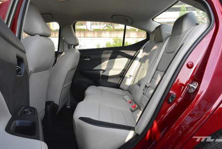 Nissan Versa 2020 Mexico 26