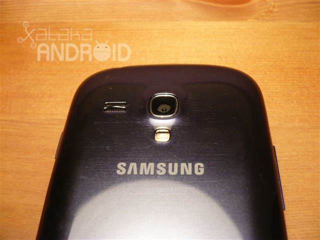 Foto de Samsung Galaxy SIII Mini (20/28)