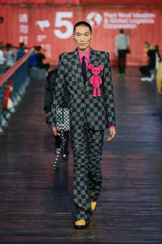 Foto de Louis Vuitton Colección Primavera-Verano 2021 (8/59)