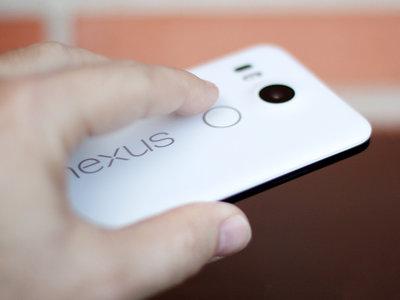 Cinco aplicaciones para sacar más partido al lector de huellas de tu Android