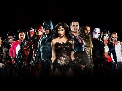 Los 19 momentos más alucinantes del universo cinematográfico DC (hasta ahora)