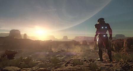 Qué espero encontrar en Mass Effect: Andromeda