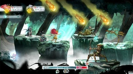 Child of Light fija su salida con un bonito vídeo