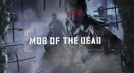 Historia y gameplay se unen en el nuevo tráiler de 'Mob of the Dead'