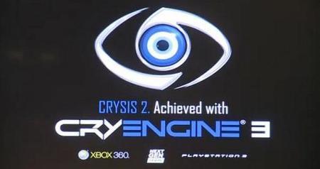 'Crysis 2', así de espectacular se ve en vídeo. Pasen y vean [GDC 2010]