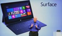 Los empleados de Microsoft recibirán Surfaces, teléfonos Windows Phone 8 y ordenadores