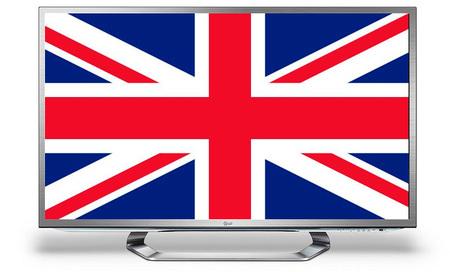 Aplicaciones para aprender inglés desde los Smart TV de LG
