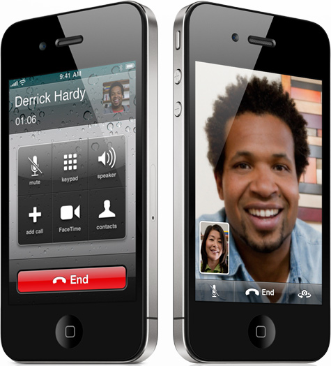 Apple, víctima de un 'patent troll': deberá pagar 626 millones de dólares a cuenta de iMessage y FaceTime