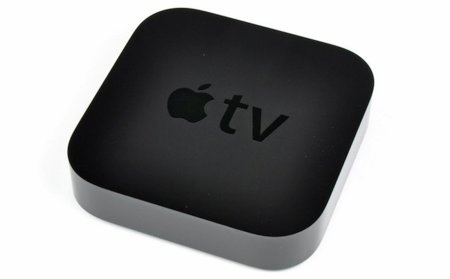 Apple TV presenta algunos problemas de imagen con la nueva actualización iOS 4.3