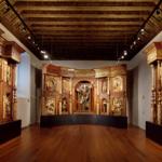 Recorrido por las obras maestras del Museo Nacional de Escultura en Valladolid
