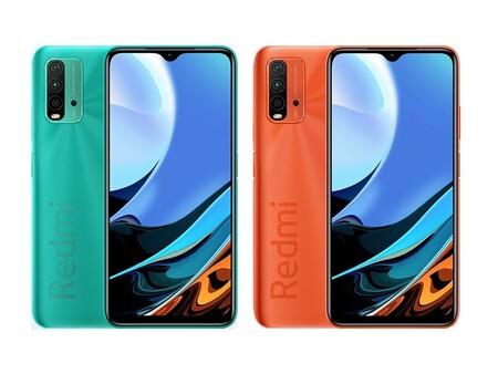 Redmi 9 Power con batería de 6,000 mAh y cuatro cámaras: así es como Xiaomi ataca el mercado internacional de entrada