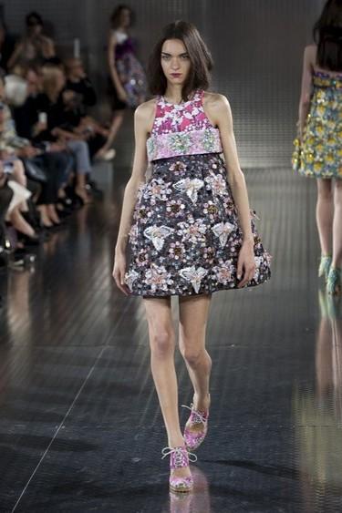 Las 10 tendencias Primavera-Verano 2014 de la Semana de la Moda de Londres