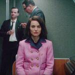 'Jackie', sensacional tráiler y póster del biopic con Natalie Portman